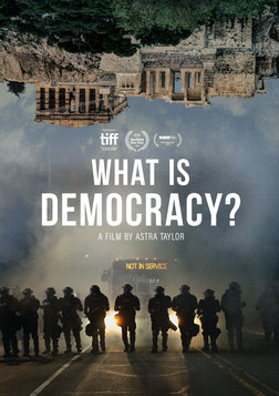 What Is Democracy? - A Philosophical Journey Exploring Government